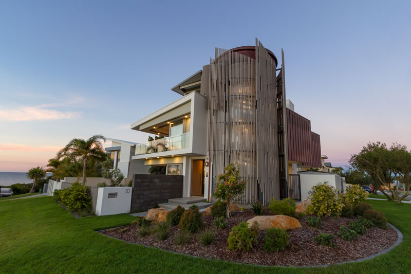 Quality Home Builder on the Tweed Coast