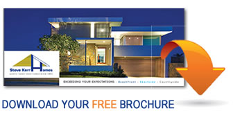 Click to contact Steve Kerr Homes and request a brochure.