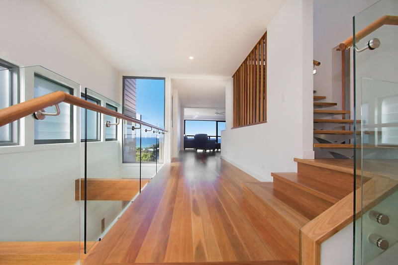 Quality Home in Hastings Point by Steve Kerr Homes